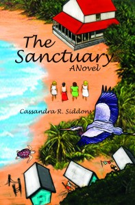 TheSanctuaryBkCover